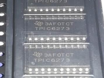 TPIC6273DW