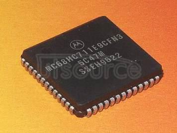 MC68HC711E9CFN3