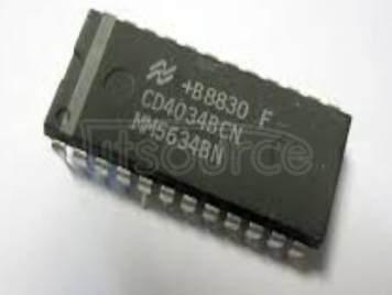 CD4034BCN
