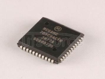 MC68HC705C9ACFN