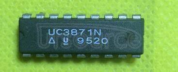 UC3871N Hex inverter single stage