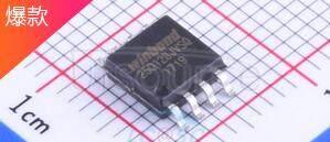 W25Q128FVSIG  SOP-8