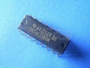 HD74LS390P