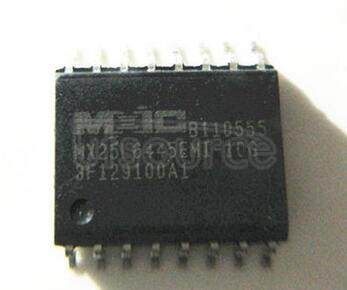 MX25L6445EMI-10G