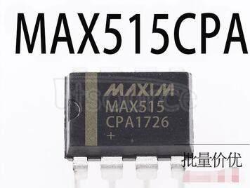 MAX515CPA+