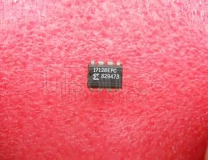 XC17128EPD8C Configuration   PROMs