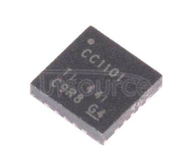 TL16C550CFNR Single UART with 16-Byte FIFOs and Auto Flow Control 44-PLCC 0 to 70