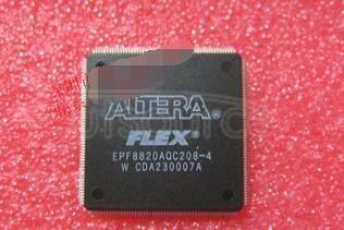 EPF8820AQC208-4