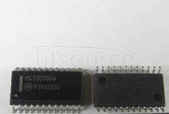 MC33035DWR2G