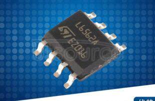 L6562AD Transition-mode PFC controller