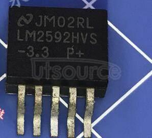 LM2592HVS-3.3