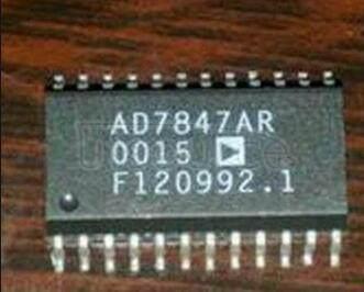 AD7847AR