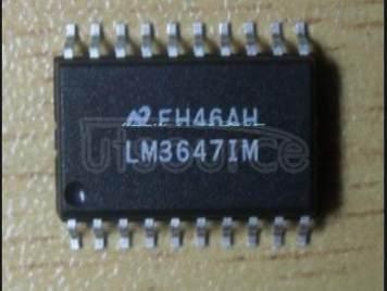 LM3647IM