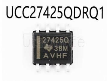 UCC27425QDRQ1