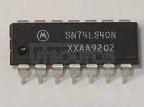 SN74LS40N