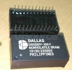 DS1220Y-100+