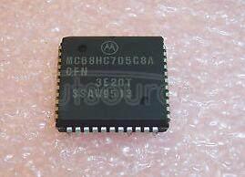 MC68HC705C8ACFN