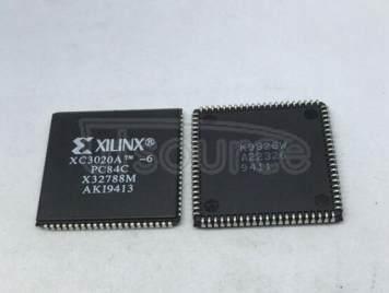 XC3020A-6PC84C