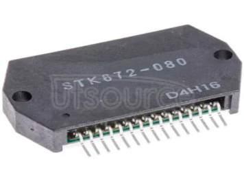 STK672-080-E