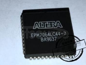 EPM7064LC44-7