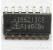 HIP6013CBZ - Controller, Intel Pentium? Pro, PowerPC, Alpha Voltage Regulator IC 1 Output