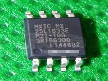 MX25L1633EM2I-10G