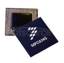 MPC8245TZU266D