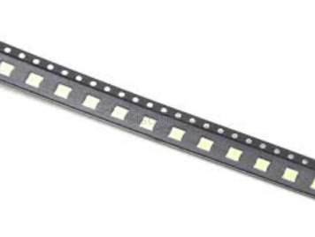LCD TV repair LG led TV backlight strip lights with light-emitting diode 3535 SMD LED beads 6V