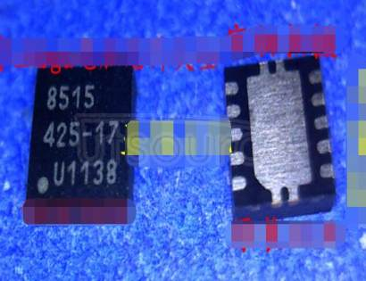 CHL8515CRT High‐Efficiency   Variable   Gate   MOSFET   Driver