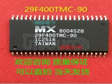 MX29F400TMC-90