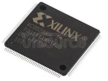 XILINX XC95288XL-10TQG144I