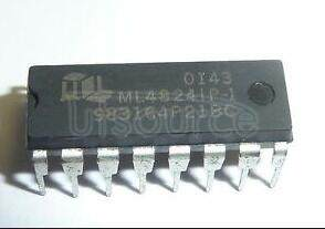 ML4824 Power Factor Correction and PWM Controller ComboPWM