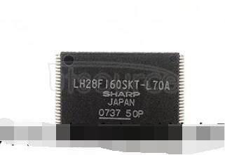 LH28F160SKT-L70A
