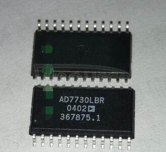 AD7730LBRZ Bridge   Transducer   ADC