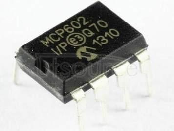 MCP602-I/P