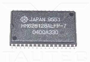 HM628128ALFP7 131,072-word X 8-bit High Speed CMOS Static RAM