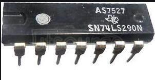 SN74LS290N
