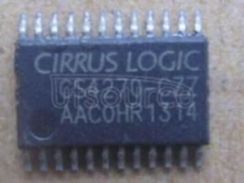 CS4270-CZZ