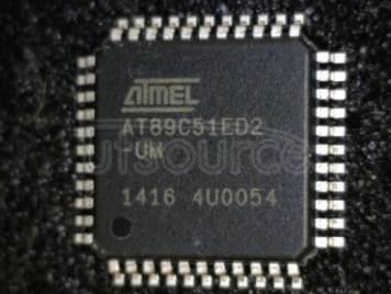 AT89C51ED2-RLTUM