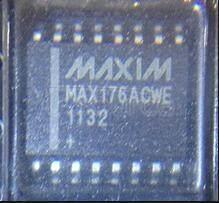 MAX176ACWE