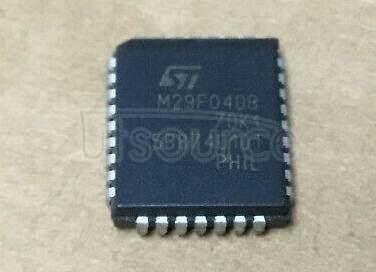 M29F040B-70K1 4M (512K X 8) BIT