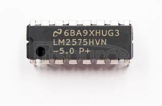 LM2575HVN-5.0