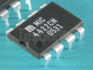 MIC4422CN