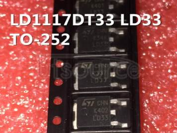 LD1117DT33