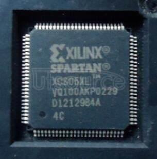 XCS05XL-4VQ100I