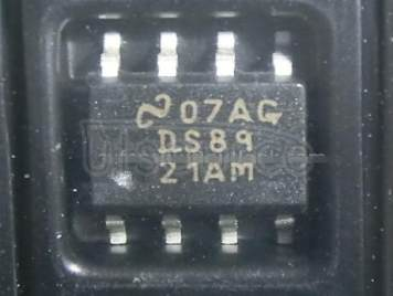 DS8921AM