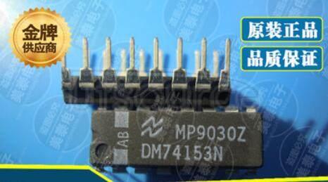 DM74153N