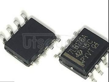 SN75LBC176DR