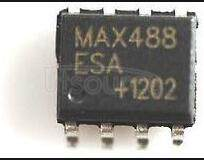 MAX488ESA