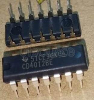 CD4012BE